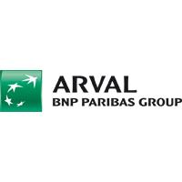 logotipo de ARVAL SERVICE LEASE SA
