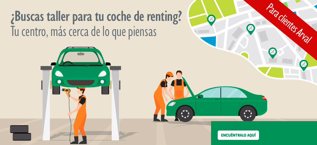 Talleres Arval