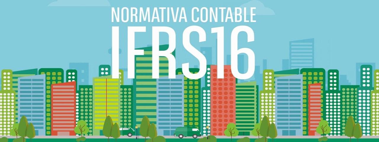 IFRS16 medianas y grandes empresas