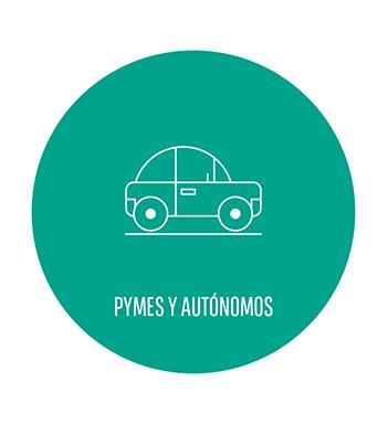 Renting car para pymes y autónomos